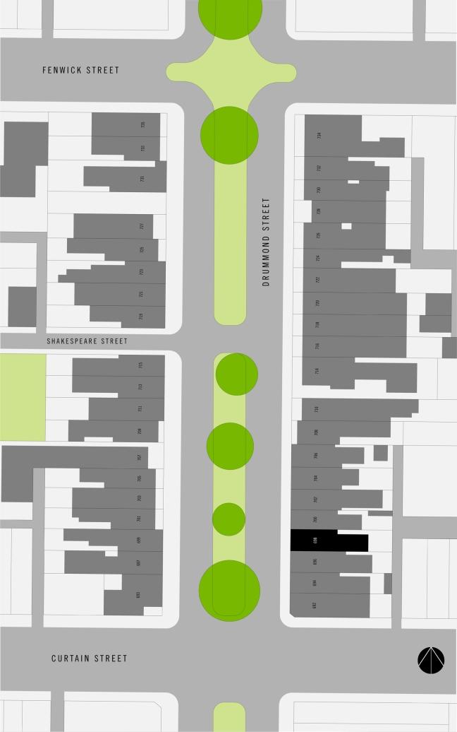 20131105 site plan