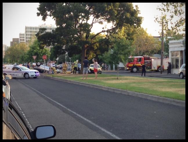20140218 car crash