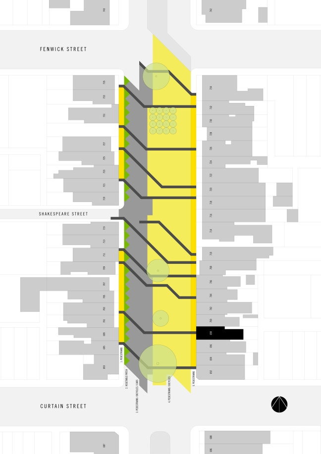 20140223 site plan ribbons