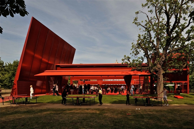 20140816 serpenting pavilion nouvel