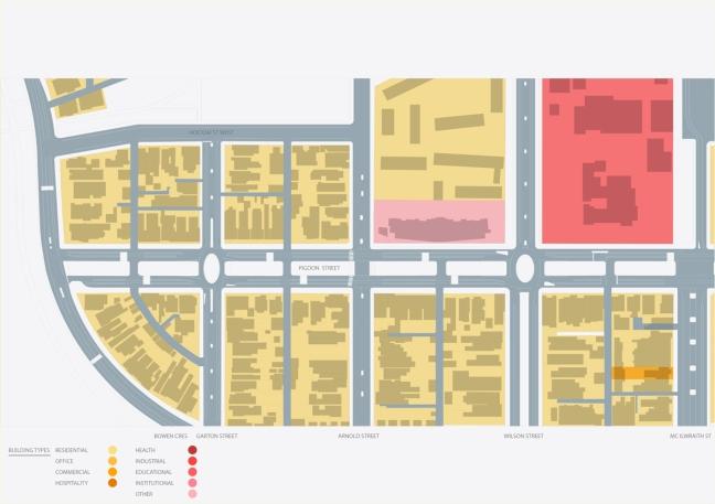 20140916 pigdon street site #2