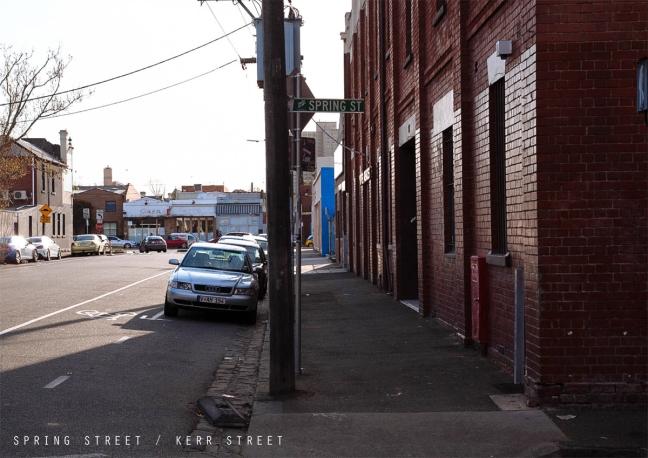 20141002 spring street traffic #1